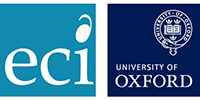 Logo: ECI, University of Oxford