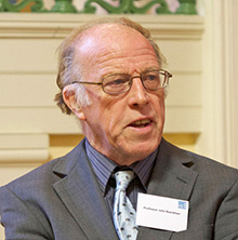 Professor Emeritus John Boardman